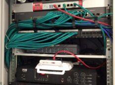 Network, Wifi, Ağ Çözümleri
